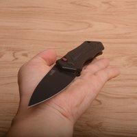 도구 나이프 Kershaw 7800 CPM 154 블레이드 캠핑 하이킹 전술 전투 사냥 자동 접이식 나이프