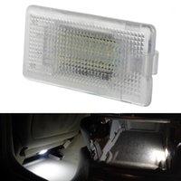 1 Pc LED Compartimento da Bagagem Tronco Lâmpada Lâmpada Interior para E36 E39 E46 E60 E65 E82 E88 E70 E71 E84 F01 F021