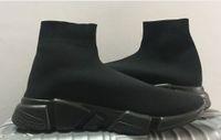 Fashion Socks Shoes Speed Trainer Scarpe casual Scarpe da ginnastica Corridori da corsa per uomo Scarpe sportive da uomo 36-45