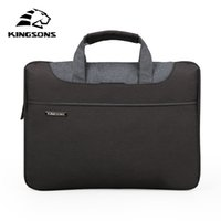 Kingsons جودة عالية حقائب الكمبيوتر المحمول للنساء السفر Bussiness حقيبة اليد سعة كبيرة تناسب 11 13 14 15 بوصة Laptopa