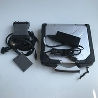 MB SD C6 SD Connect C6 V06.2020 XNtry مع بروتوكول DOIP المستخدمة الكمبيوتر المحمول CF-30 CF30 Touchscreen 360GB SSD للأداة التشخيص التلقائي جاهزة للعمل