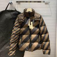 Duyou الرجال الشتاء الرمز البريدي من خلال أبلى جديد عارضة الذكور أسفل سترة معطف D | 419412514.