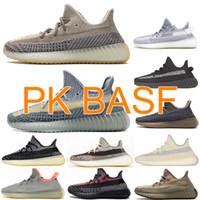 Ash Blue Perle Perle Chaussures de course PK Basf Version 2022 Désert Sage Yecheil Stone Noir Statique Femmes Statique Status des hommes Designeur Blanc Zebra