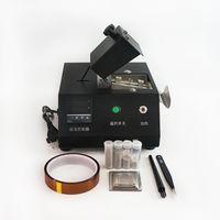 BGA Reballing Staion LY-M700 29 ADET Lehim Topları Ile Isıtmalı Şablonlar ESD Cımbız Fırça BGA Rework Onarım Araçları