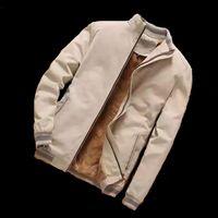 Giacche da uomo Designer Giacche da uomo Bomber Giacche Casual Casual Maschio Outwear Fleece Spessa calda giacca a vento giacca da uomo Cappotti da baseball