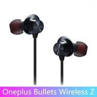 EWA Bluetooth Earphones Bullets Wireless Z Earphones AptX Hybrid Magnetic Control Google Assistant Fast ship Bluetooth Earphone1