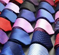 الرجال العلاقات الجديدة ماركة رجل الأزياء نقطة مخطط ربطات العنق 8 سم gravata سليم التعادل كلاسيكي الأعمال العنق عارضة الأخضر التعادل للرجال