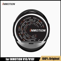 Inmotion V10 V10F 외발 자전거 자체 밸런싱 전기 스쿠터 보호 케이스 액세서리에 대한 원래 보호 커버 가방 부품