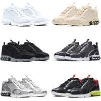 2020 جديد المسار الأحمر البيج الأزياء التكبير spiridon caged 2 الأحذية لون الرجال الاحذية الرياضة المدربين النساء أحذية رياضية CU1854-200