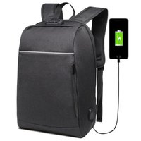 Zaino 2021 Oxford Laptop School Bag Borsa Zaino antifurto Uomo Backbag Viaggi Daypacks Maschile Tempo libero Mochila