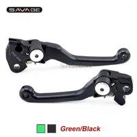 Levier d'embrayage de frein à pivot CNC pour KX 65/85/100/125/250 KX65 KX85 KX100 KX100 KX125 Moto Dirt Vélo hors route Accessoires hors route1