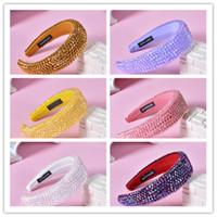 DHL Brandnew Designer Straberry Stirnband Frauen Marke Silk Stirnband beste Qualität Marke Erdbeere Design Haar-Bänder Kopf für