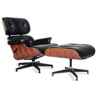 Charles Eames Lounge Chare и Осман