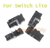 Kopfhörer-Sockelschnittstelle Headset Kopfhörer-Buchse-Stecker-Port-Teil für Switch Lite ns Ersatzkonsole