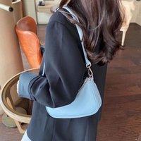 حقيبة الكتف HBP محفظة كارد كاجس رسول حقيبة يد المرأة أكياس حقيبة مصمم جديد حقيبة نوع جودة الملمس الأزياء سلسلة ثلاثة في واحد