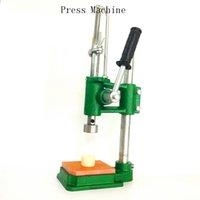 Compresseur manuel de machine de presse à main pour la batterie 510 de la batterie de thread de la batterie de la batterie de filetage E Cartouches de cigarettes Machines-pression