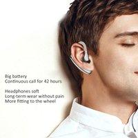 M50 블루투스 5.0 헤드폰 스포츠 이어폰 게임 헤드셋 비즈니스 운전을위한 무선 이어폰 스마트 장치