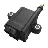 Автомобильное зажигание коммутатор зажигания катушки запуска загара на Mercury Black 0,39 кг1