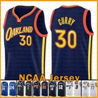 "Stephen 30 Curry Golden State ""Warriors"" Jersey Basketball Jersey 2020 2021 New Donovan 45 Mitchell Kawhi Jayson 0 Tatum 2 Leonard"