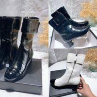 KF4SC Pinsen мода женские сапоги ботинки дождь качество середина теленок зимний снег высококачественные сапоги женские начало комфортно на открытом воздухе