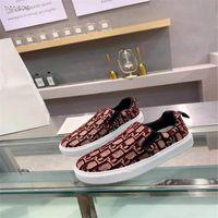 Top Qualität Frauen Solar Slip-On Sneaker Mode Marke Burgund Schrägstickte Samt Casual Schuhe Luxus Leinwand Schuhe