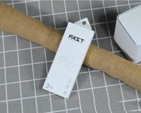 상자 아이폰 삼성 1m 2m 3m USB 케이블 디스플레이 상자 샤오 미 화웨이 충전기 라인 포장 화이트 블랙 종이 소매