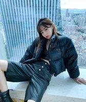 Giacca da donna Slim Stile per Lady Down Coats Manicotti Rimuovi Giacca Giacca Primavera Autunno Autunno