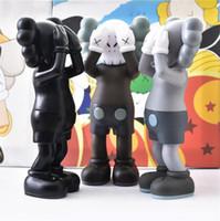 Recém-chegadas 28cm 0.5 kg originalFake Companion o estilo de rosto de capa para caixa original ação figura modelo decorações brinquedos