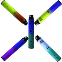 Shisha 시간 vape 펜 장치 키트에 대한 무료 DHL 선적 1800 퍼프 바 최대 일회용 Vape 5.8ml 장치 포드 900mAh 전자 담배