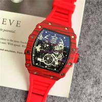 2020 Relojes para hombre de lujo Relojes de diseñador de moda militar Deportes Swiss Brand Swisswatch Regalos Orologio di Lusso Montre de Luxe