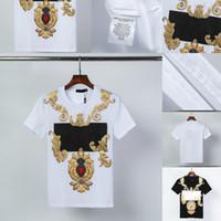 2020 Yeni Erkek Kadın Tasarımcılar T Gömlek Moda Erkekler S Casual T Shirt Adam Giyim Sokak Tasarımcısı Şort Kol Giysileri Tişörtleri 20ss