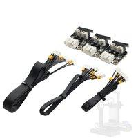 3PCS XYZ-Axis Interruttore con filo per Ender 3/3 PRO / 3X / 3S PART Stampante 3D
