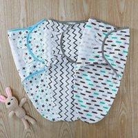 Neugeborene Baby Schlafsäcke Swaddler Multi Muster Frühlingsfall Sturz Kindergarten Bettwäsche Säuglingslayer Hospital Empfang Taschen