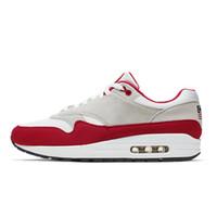 Designer Parra Sean Wotherspoon 01:00 87 bianchi Air Blue 87 Mens Running Shoes Arcobaleno Parco arriva al massimo Uomini Formatori Womens scarpe da tennis Taglia 11 JUTT9