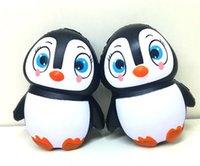 Squishy Slow Slow Simulation Femelle Penguin Squishy Kawaii Décompression Décompression Squeeze Squeeze Femelle Penguin Squishies Accueil Décoration AL0002
