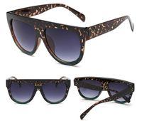 10шт летние мужские большие окамы солнцезащитные очки