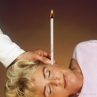 Coning Beewax الأذن الطبيعية شمعة الأذن علاج الأذن الشمع imovar أدوات العناية الصحية نوع الصينية العلاج دروبشيبون 963