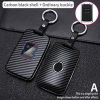 Дистанционные 4 кнопки CARE CATE CASE для Renault Megane Clio Captur Kangoo Laguna Talisman Живописная сумка для ключа Shell Keychain