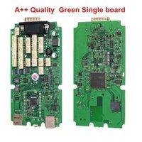 Code Readers Scan Tools EST SW 2021.1 OBDIICAT-TCS جودة الأخضر واحد لوحة واحدة VCI MultiTiag Pro + ماسح ضوئي أداة تشخيص للسيارة / Truck1