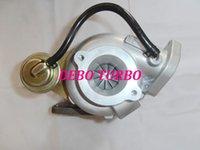 RHF5H / 17201-58060 / 58070 VA430046 VB9 Turbo Turbocharger لتويوتا BUS15B 4.1L 136HP