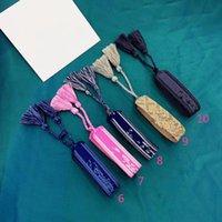 Lettre Coton Marque Femme D Mode Bijoux Signature Bracelet à lacets à lacets réglables à la main