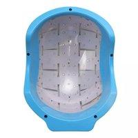 Máquina de remoção anti-cabelo da terapia do laser do novo design do projeto para uso pessoal do reparo do líquido