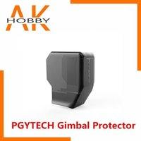 Drones Ptytech Py Protetor Gimbal Dji Osmo Bolso Câmera de Lente Tampa para Acessórios1