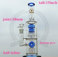 hookahsHitman Grace water bongs glass bowl thick glass bowl 14.5 &amp 18.8mm male joint for tabacco glass water pipe bong bubbler