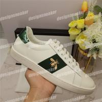 2021 Yeni Bayan Erkek Rahat Deri Ayakkabı Sneakers Düşük Kesim Kaykay Sneakers Tenis Paris Elbise Eğitmen Yürüyüş Ayakkabı Chaussures