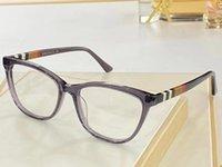 Marco más nuevo de las gafas de mariposa fashional para las mujeres 53-18-145 gafas de prescripción con la caja de fábrica de casos completa