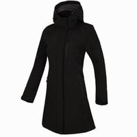 무료 선박 새로운 여성 노스 데날리 양털 꼭대기 생체 생식 재킷 야외 방풍 방수 캐주얼 Softshell 따뜻한 얼굴 코트 S-XXL 1801