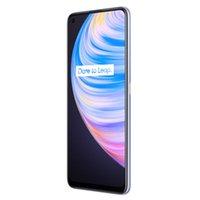 Original Realme Q2 Pro 5G Mobiltelefon 8 GB RAM 128 GB 256GB ROM MTK 800U Octa Core Android 6,43 Zoll 48.0mp AI Gesicht ID Fingerabdruck Handy