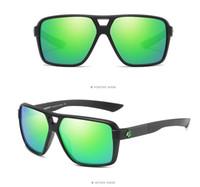 Alta Qualidade Dragão Polarizado Dragão Óculos de Sol dirigindo Óculos de Sol Homens Mulheres Esporte Fishing Luxury Designer Oculos UV400