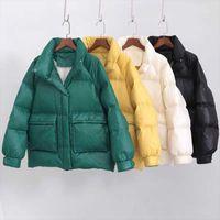 New Women Thick Down Jackets White Duck Down Jackets Winter Warm Coats Parka jacket Female Fashion Outwear1